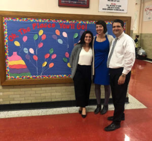 LaPointe Tours Local Smyser Elementary