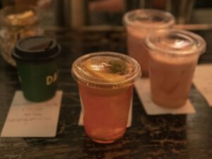 """LaPointe Champions New Law for """"Cocktails To-Go"""""""