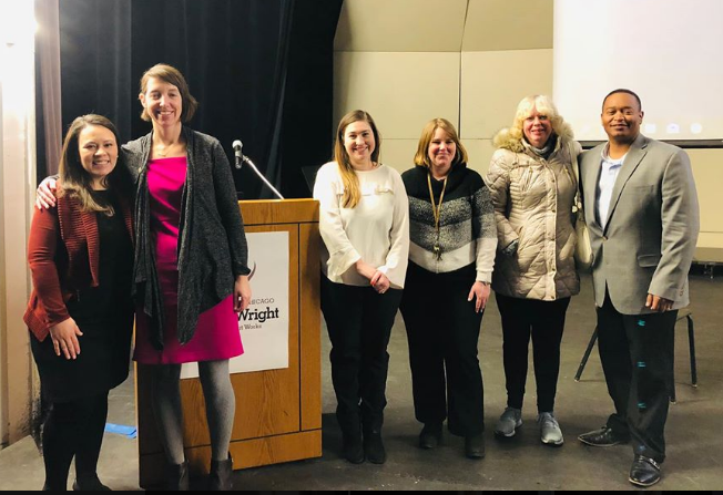 LaPointe and Martwick Co-Host Successful Mental Health Seminar with National Alliance on Mental Illness