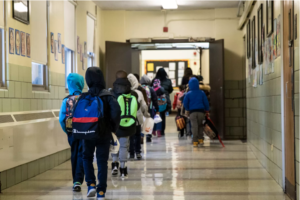 From The Chicago Sun-Times: Lawmakers pen letter to Lightfoot, CPS asking for remote learning improvements, stronger safety measures before return to classes