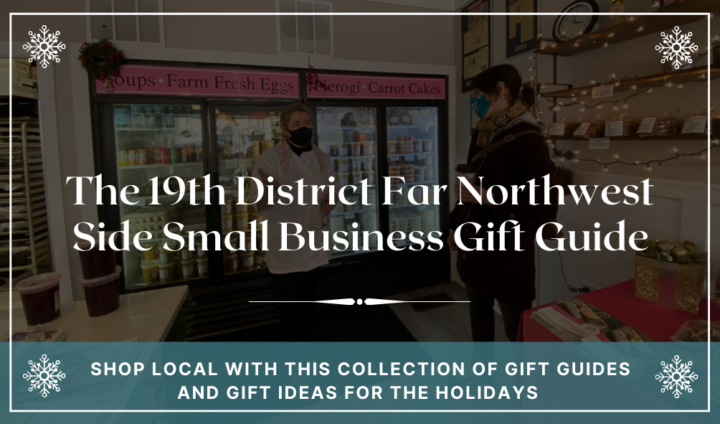 19th House District Small Business Gift Guide